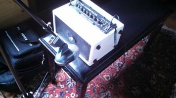 small gear big sound